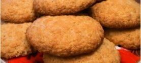 Печенье из «Геркулеса»