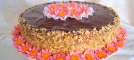 Торт «Нежный»