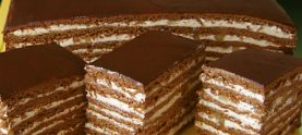 Торт «Омичка»