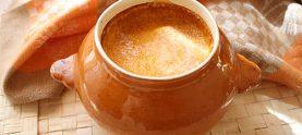 Молоко топленое (варенец)