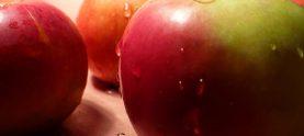 Пастила из яблок