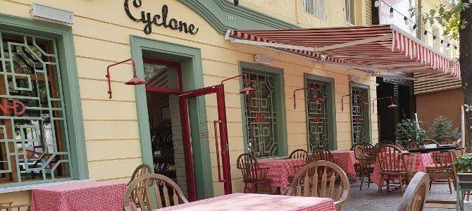 Ресторан Циклон