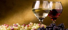 Легенды о происхождении вина.