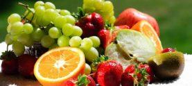 Полезная  еда и мифы