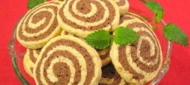 Печенье «Серпантин»