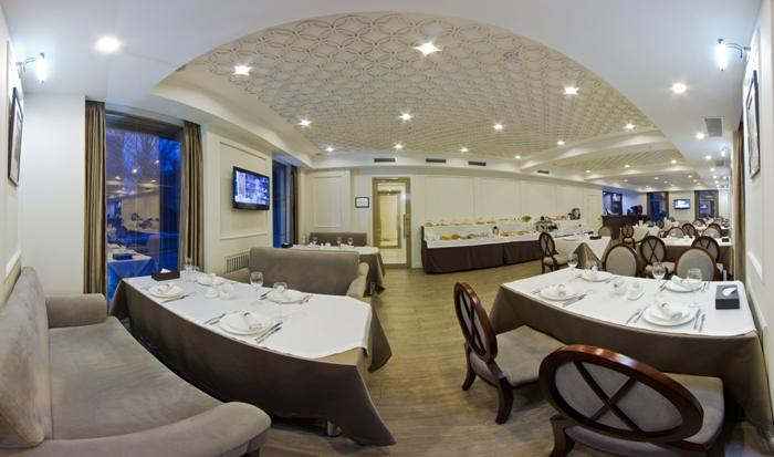 Ресторан «Амбассадор»