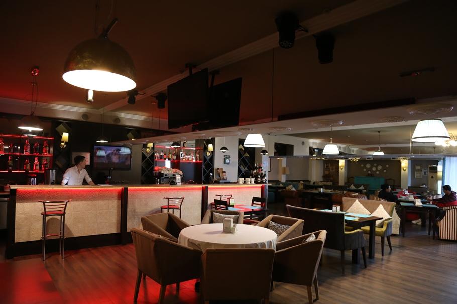 круглосуточный ресторан в Бишкеке