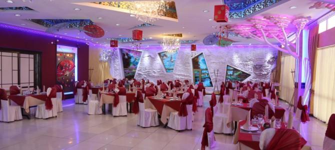 Рестораны Бишкека