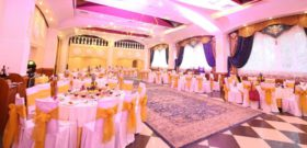Банкетные залы  Бишкека