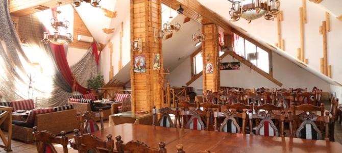 Ресторан «Карамболь»