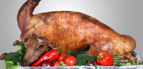 Доставка еды «Kozu grill»