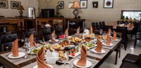 Ресторан «Барашек»