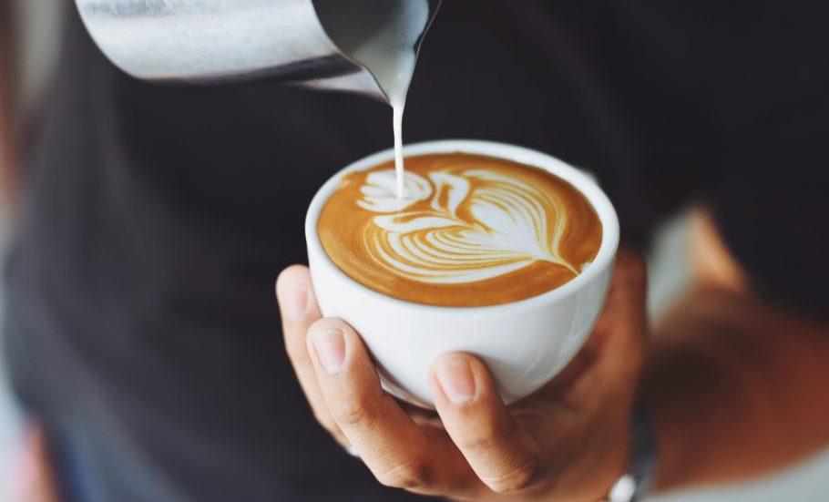 Кофе в Бишкеке