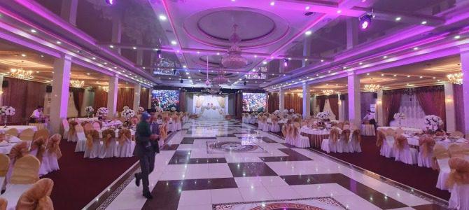 Ресторан Тагай Бий