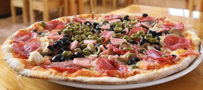 Итальянская пиццерия Dolce Vita