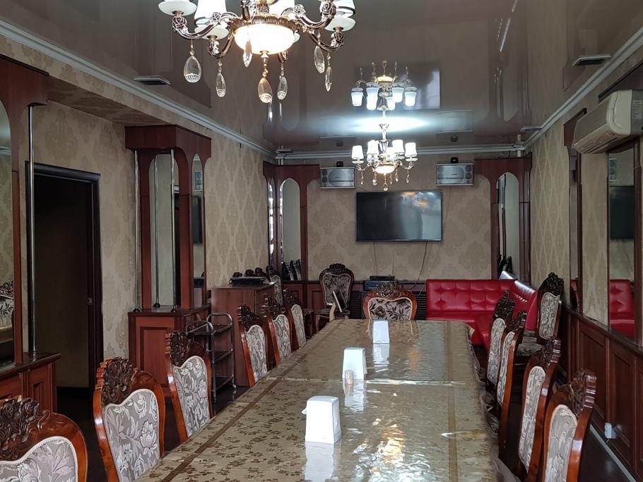 Китайский ресторан в Бишкеке