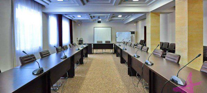 Solux Конференц зал