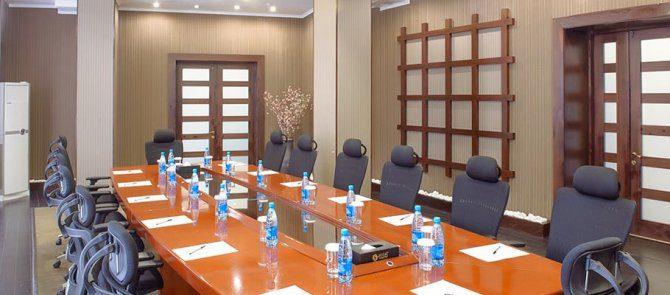 Jannat Hotels & Resorts