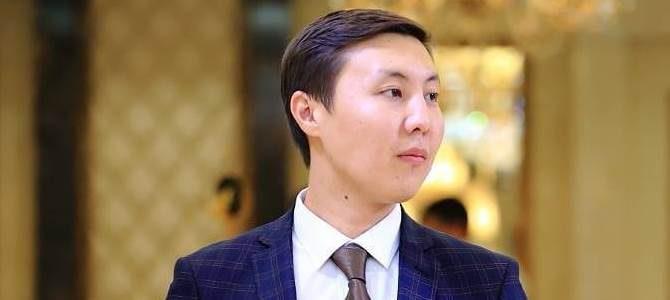 Акыл Осмонов