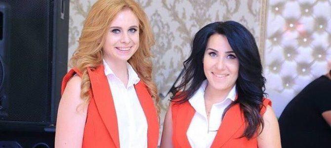 Екатерина и Анна