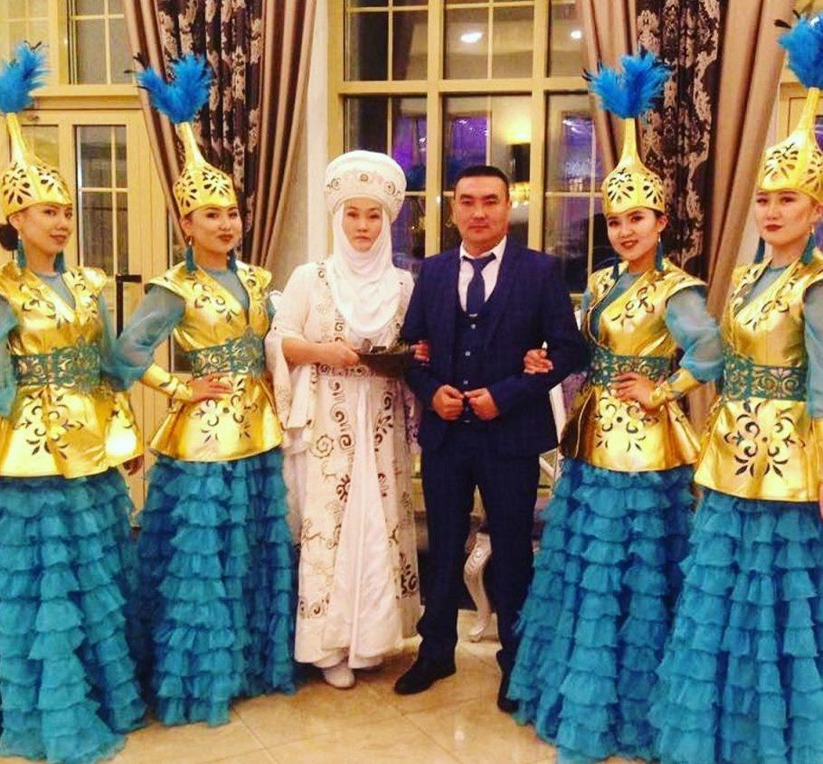 тамада на кыргызском языке