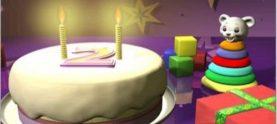 """Торт """"Малыш"""""""