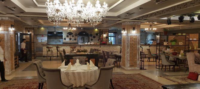 Ресторан ProKazan